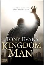 [Kingdon Man HB] [Author: Evans Tony] [February, 2012]