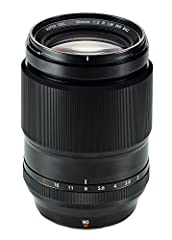 137mm (35mm Eq) and angle of view is 17.9 degree,focus range is 0.6m - ∞ 11 elements in 8 groups, including three ED (extra low-dispersion) elements, which reduces chromatic aberrations to deliver sharp, rich images even at the widest aperture of F2....