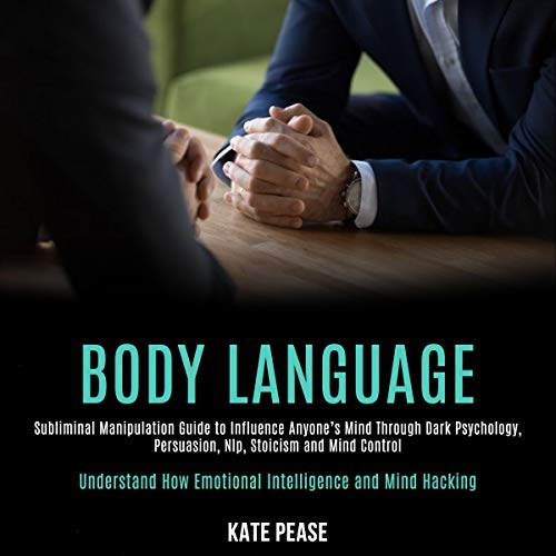 Body Language cover art