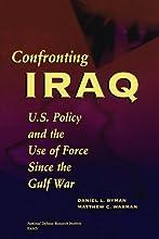 Confronting Iraq