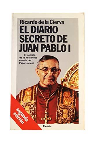 Diario secreto de Juan Pablo I, el