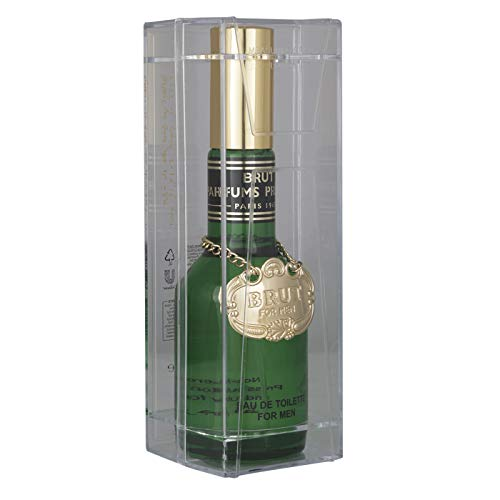 Brut Prestige Plexibox eau de toilette, spray, 100 ml