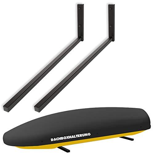 Stillerbursch Dachboxhalter Dachbox wandhalterung Dachboxträger Dachboxenhalterung
