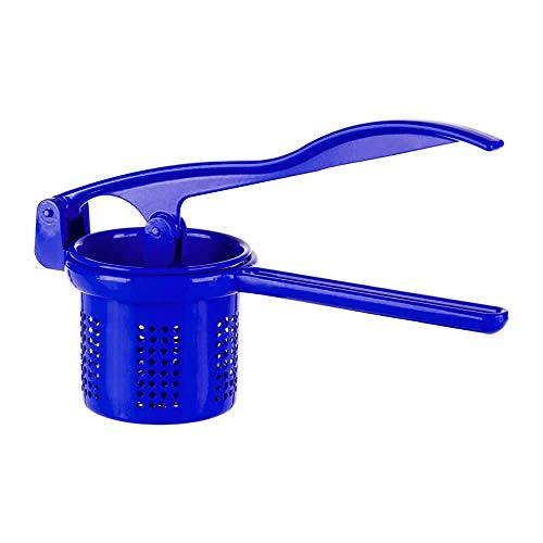 Espremedor de Batata Weck - Azul