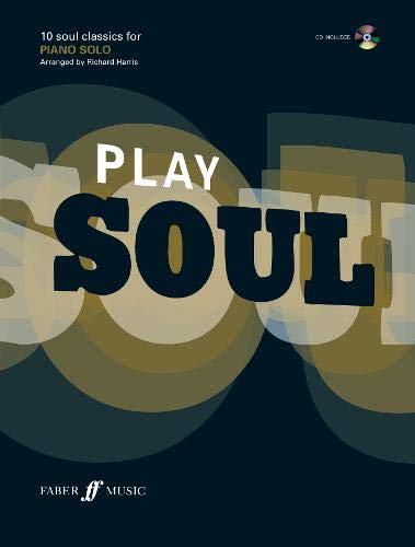 Play Soul: (Piano) (Play Series)