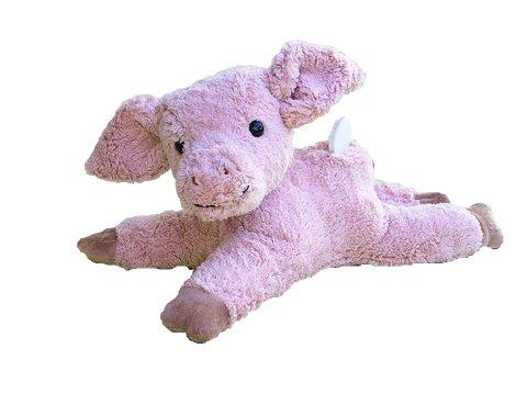 Kallisto Liegetier Schwein, mit Spieluhr