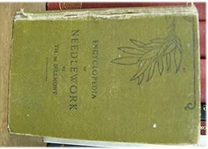 Best dmc library encyclopedia of needlework Reviews