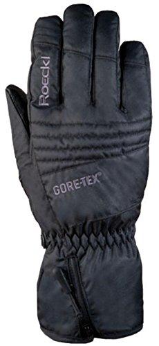 Roeckl sports Gants de ski pour homme - noir - 10.5
