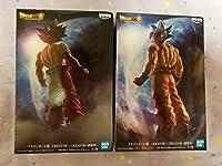 ドラゴンボール超 CREATOR×CREATOR -孫悟空- 全2種セット