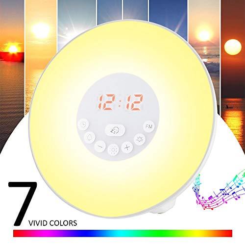 Lampe de Réveil - 6640