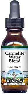 Carmelite Water Blend Glycerite Liquid Extract (1:5) - No Flavor (1 oz, ZIN: 523716)