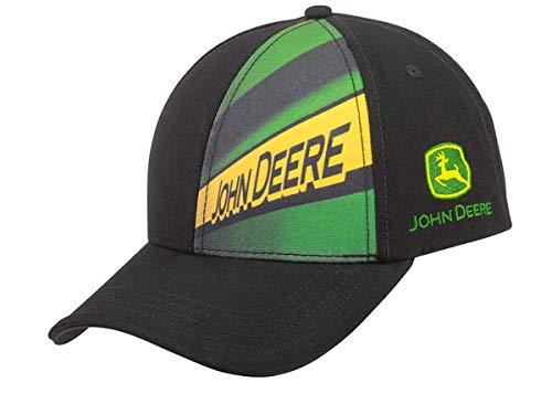 John Deere Cap mit Logo-Druck