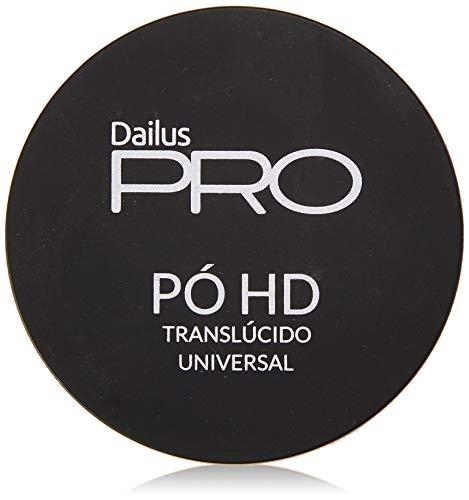 Pó Hd 02, Universal, Dailus, Translucido