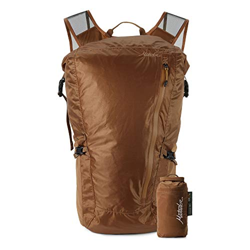 MATADOR FREERAIN24 2.0 Backpack Waterproof Rucksack, 50 cm, 24 Liter, Coyote
