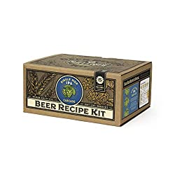 Craft A Brew - Home Brewing Recipe Kit (5 Gallons) (Single Hop IPA)