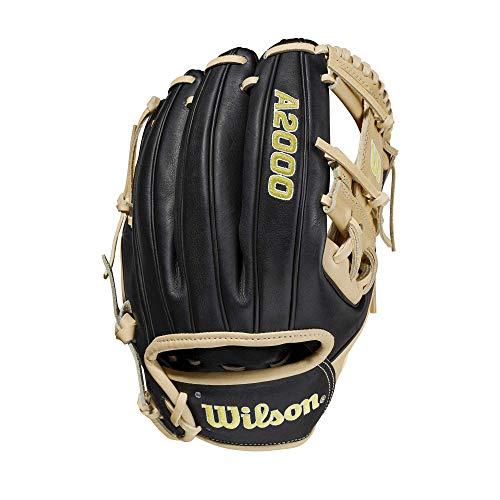 Wilson Herren 2021 A2000 1787 (IF) Right Hand Throw Glove-11.75