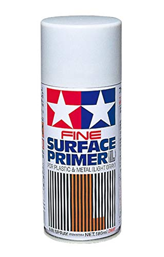 Spray Primer Fine Grigio (180 ml)