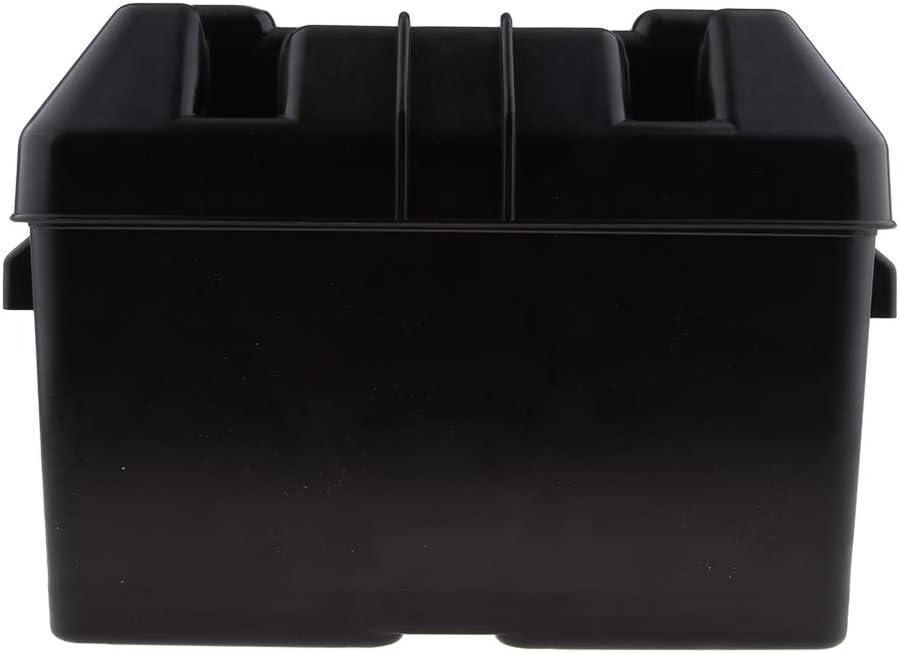 MagiDeal Large Capacity Car RV Boat Marine Box Battery Smart Regular store 35% OFF