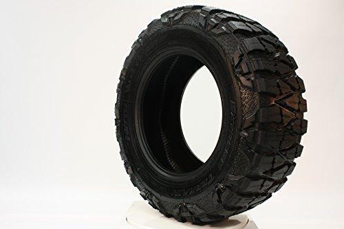 Nitto Mud Grappler All-Terrain Radial Tire -35X12.50R18/10 123Q