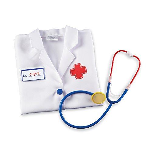 Kit du docteur Pretend & Play® de Learning Resources