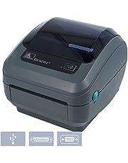 Zebra GK420D urządzenie do przyrządzania etykiet na biurko