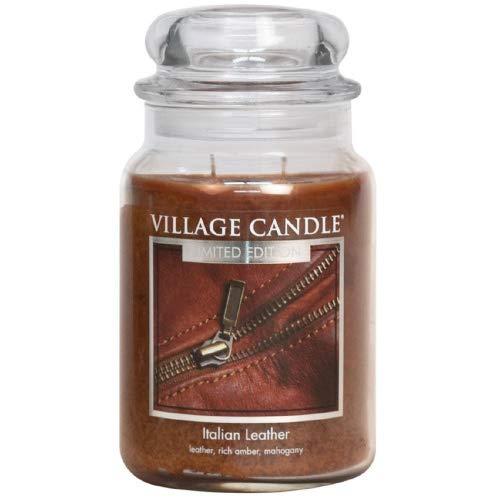 Village Candle Duftkerze Kerzen, braun