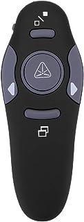Youool pointeur laser powerpoint Présentateur sans fil, stylo professionnel USB RF télécommande PPT Flip Pen stylo pointeu...