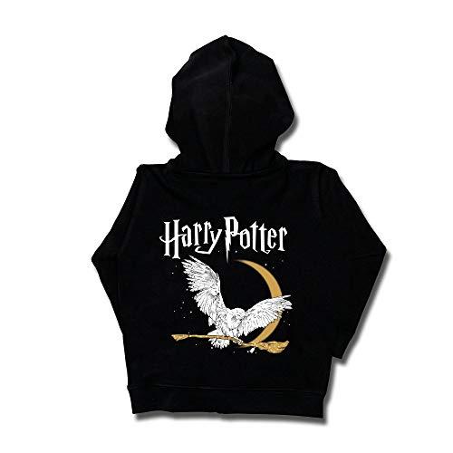 Harry Potter (Hedwig) - Kids Kapuzenjacke Größe 128