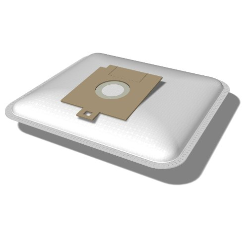20 Staubsaugerbeutel Vlies geeignet für AEG Smart 485, AEG 400. 499 Serie - Smart DSM30 von Staubbeutel-Profi®