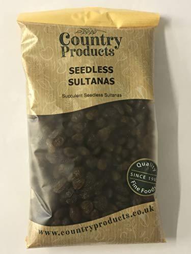 Prodotti Paese - Seedless Sultanas, 300g