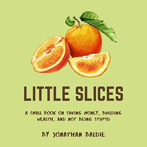 Little Slices cover art