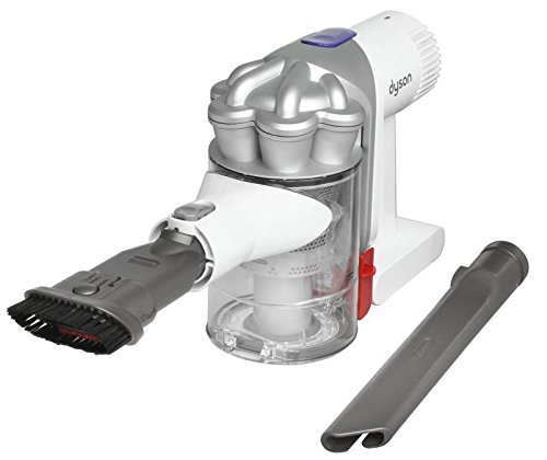 Dyson DC56 Handheld Vacuum ダイソン ハンディー掃除機 日本語説明書付き【並行輸入品】