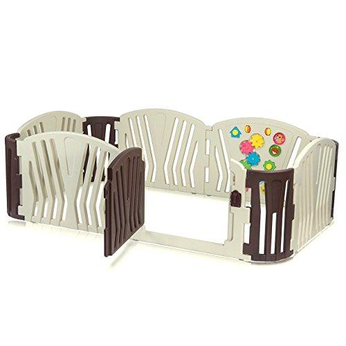Baby Vivo Box Bambini Recinto