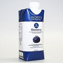 Berry Company Blueberry Juice Drink 12 x 330ml Estimated Price : £ 27,30