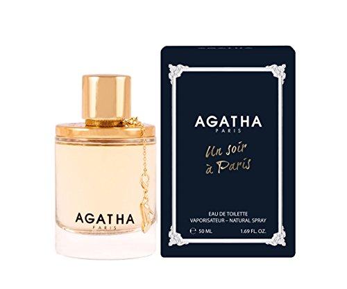 Agatha Paris, Agua fresca - 50 ml.