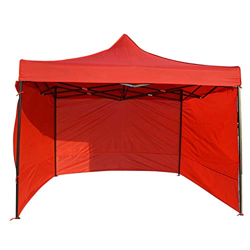 Gazebo Side Panels, Waterproof 3m Gazebos/Canopy Tent Replaceable Side Wall Door, For Outdoor Wedding Garden Party Camping Tent Event Shelter