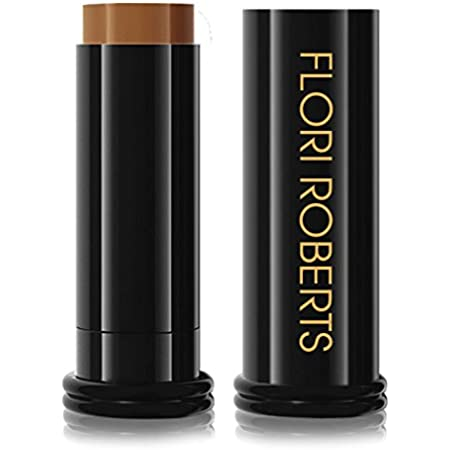 Amazon.com : Flori Roberts Base Strokes Crème Foundation Stick ...
