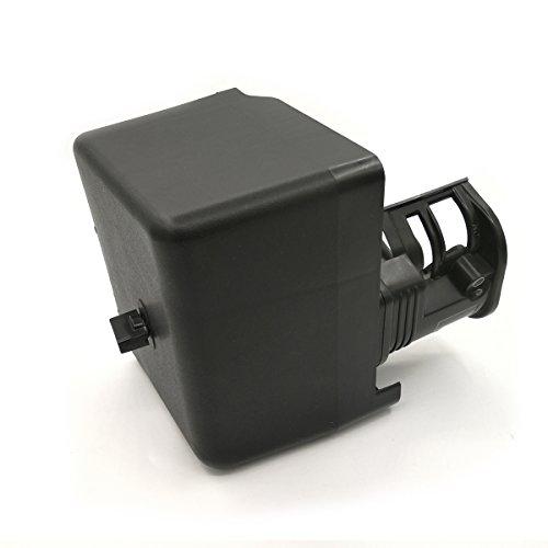 Cancanle Luftfilter Reiniger für GX340 GX390 188F 190F 192F Motorgenerator Rasenmäher