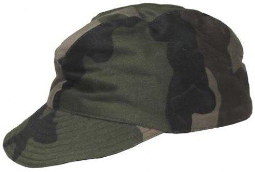Française Feldmtze, CCE camouflage, 610771 - 54