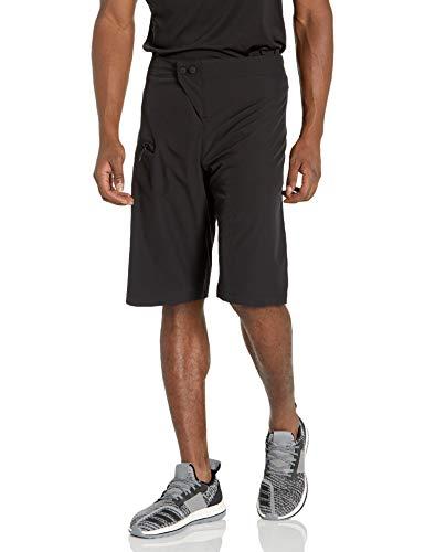 O'NEAL | Mountainbike-Hose | MTB Mountainbike DH Downhill FR Freeride | Atmungsaktiv, Polyester, Seitentasche mit Reißverschluss | Matrix Shorts | Erwachsene | Schwarz | Größe 36/52