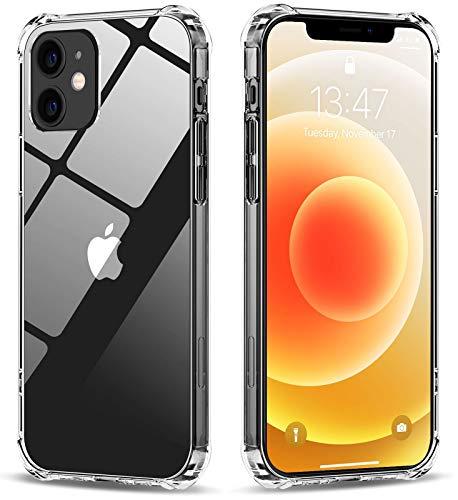 Babacom Cover Compatibile con iPhone 12 e 12 PRO, 6.1...