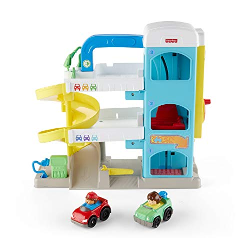 fisher-price-FHG50 Playset, Multicolore, FHG50