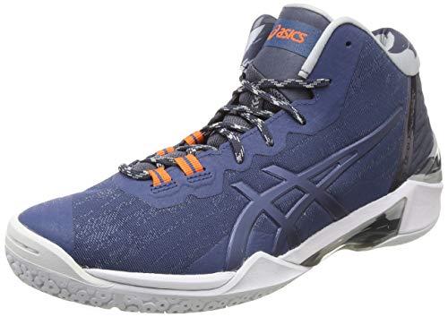ASICS Men Gelburst 23 Ge Grand Shark Basketball Shoes-7 UK/India (41.5 EU) (8 US) (1061A018.416)