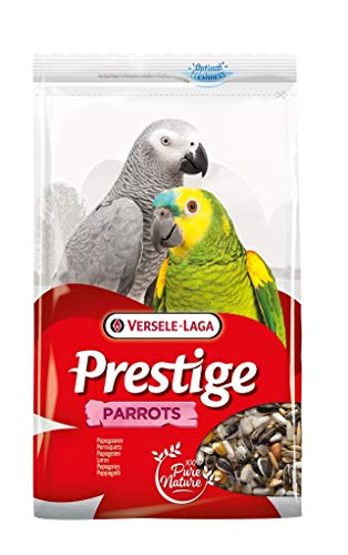Versele Laga Pappagalli, 1 Kg Mix Prestige