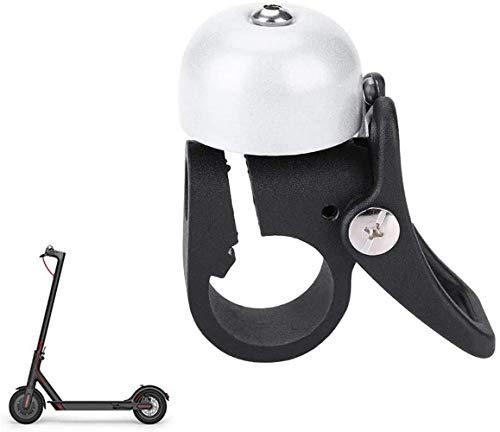 Chou M365 - Timbre para patinete eléctrico