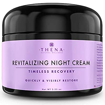 THENA Night Cream Anti