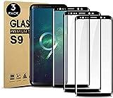 [3 Pack] Panzerglas Displayschutzfolie für Samsung Galaxy