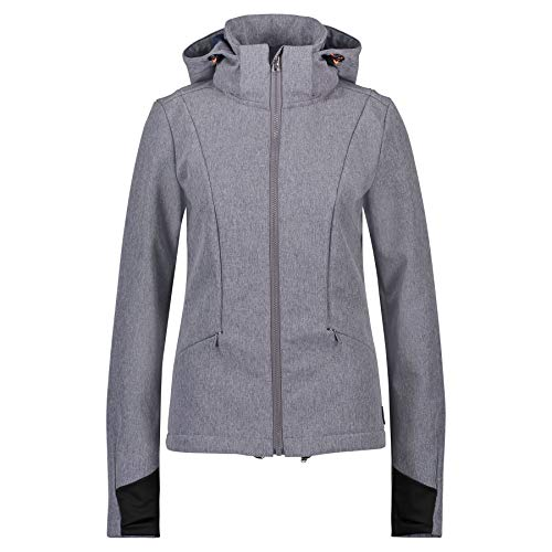 Eurostar - Damen Softshell Jacke DANI - Winter 2018