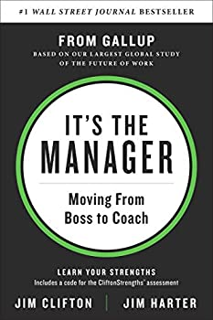 It s the Manager  Moving From Boss to Coach