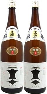 黒松剣菱 特撰 1800ml瓶 2本入
